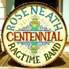The Roseneath Centennial Ragtime Band - The Roseneath Centennial Ragtime Band